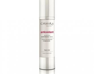 Antioxidant (Goji) Equilibrante – Balancing Moisturizing Cream