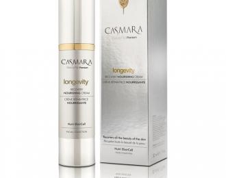 Longevity (Elixir Cell) – Recovery Moisturizing Cream