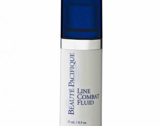 Line Combat Fluid – Loción para las Líneas de Expresión