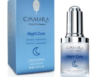 Night Cure Superconcentrado