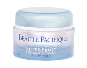 SuperFruit Night Creme – Crema de noche Todo tipo de pieles