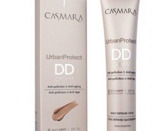 DD Cream Dark Urban Protect, cosmética multifución
