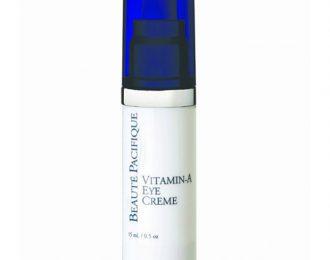Vitamin A Anti Wrinkle Eye Cream – Crème Métamorphique para ojos con Vitamina A