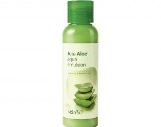 Jeju Aloe Aqua Emulsion