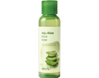 Jeju Aloe Aqua Toner