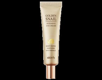 Golden Snail Intensive Eye Cream