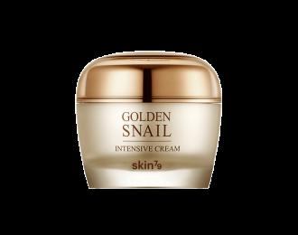 Golden Snail Intensive Cream