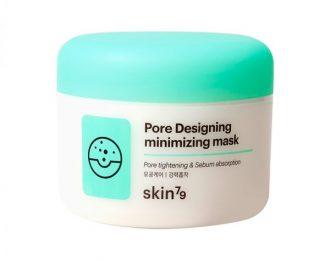 Pore Designing Minimizing Mask