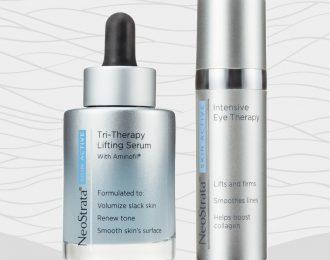 Set Terapia Antiedad Contorno de Ojos/ Rostro Neostrata