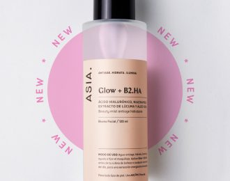 Glow + B2.HA