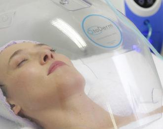 Oxigenación Facial