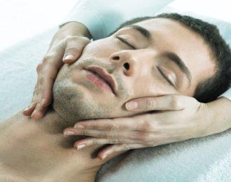 Limpieza Facial Profunda + Masaje Descontracturante Facial