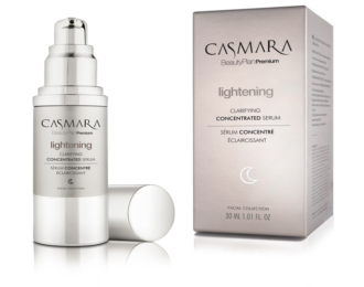 Lightening Clarifying Concentrated Serum